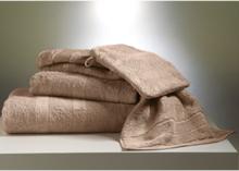 Handtuch ca. 50x100cm Cawö beige