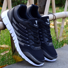 New Sneakers Men Shoes Lightweight Walking Male Sneakers Men Casual Shoes Mans Trainers Sneakers For Men Tenis Feminino Zapatos