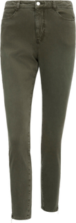 Ankellange jeans 'Dream Sensation Skinny' fra Mac Fra Mac grøn