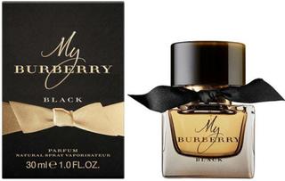Burberry My Burberry Black EdP 30ml
