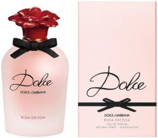 Dolce & Gabbana Dolce Rosa Excelsa EdP 75ml