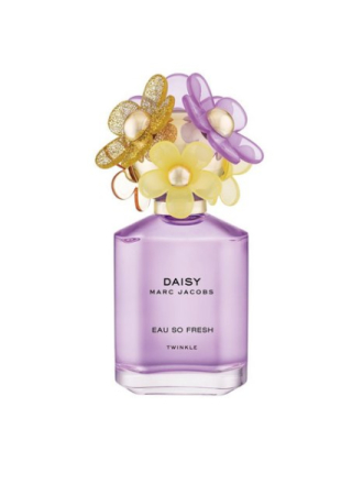 Parfyme - Transparent Marc Jacobs Daisy Twinkle Eau So Fresh Edt 75ml