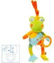 baby Fehn Mini- Spieluhr Frosch Lomolos