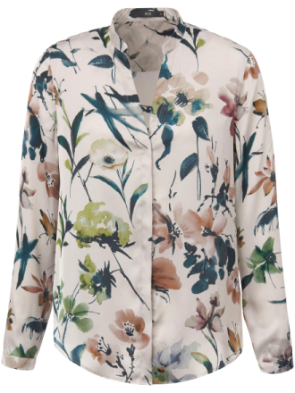 Skjorte Fra Brax Feel Good multicolor - Peter Hahn