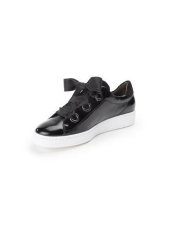 Sneakers Fra Paul Green sort - Peter Hahn