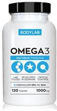 Bodylab Omega 3 (120 stk)
