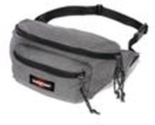 EASTPAK Doggy Bag Sunday grey Gürteltasche