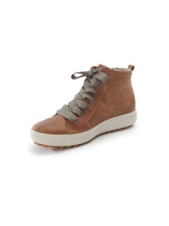 Sneakers Fra Ecco brun - Peter Hahn