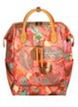Oilily Rucksack Backpack Pink Flamingo (rosa)