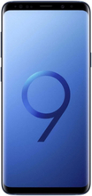Galaxy S9 Plus 64GB - Coral Blue