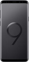 Galaxy S9 Plus 64GB - Midnight Black