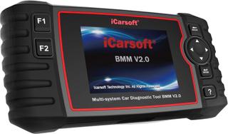 iCarsoft BMM V2.0 Felkodsläsare BMW & Mini
