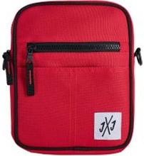JACK & JONES Praktisk Remförsedd Väska Man Röd