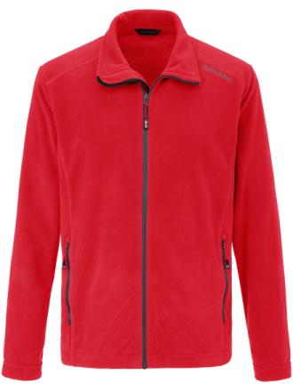 Fleece-jakke Fra Schöffel rød - Peter Hahn