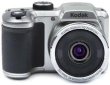 KODAK - AZ251-SL - Bridge Camera - Sølv
