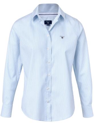 Skjorte Fra GANT blå - Peter Hahn