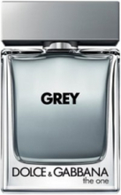 Dolce & Gabbana Dg Tomg Edt Inten 50 Parfyme Transparent
