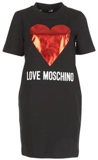Love Moschino Kortklänningar GONNA Love Moschino