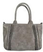 Fritzi aus Preußen Pinja Damen Tasche Vintage Pebble (grau)