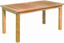 Gartentisch hartholz Amazone