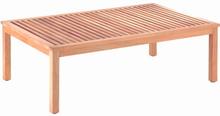 Gartentisch lounge hartholz