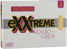 EXXtreme Libido Women Power 5 kaps