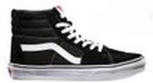 Vans Sk8-Hi Sneaker Black