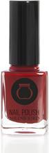 Nilens Jord Nail Polish Lady Red (12ml)