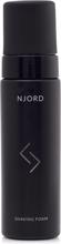 Njord Foam - Anti-Irritation Shaving Foam (200 ml)