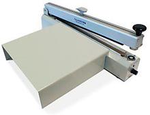 Arbeitstisch für Easy Packer und Easy Magnet Packer 520 x 390 x 110 mm