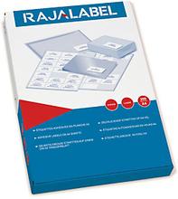 Universal-Etiketten, Adressetiketten 105 x 70 mm eckig
