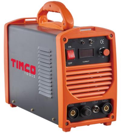 Puikkohitsauskone TIMCO L180HP TIG
