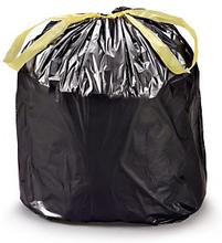 Müllsack mit Verschluss 30l
