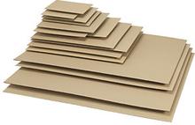 Karton-Zwischenlagen 695 x 495 mm