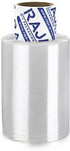Set transparente Mini-Stretchrollen RAJASTRETCH Eco 23µ