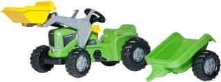 rollyKid Lader rollyKid Traile - Rolly leker traktor 630035