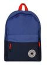 Converse Kinder Rucksack Day Pack Oxygen Blue (blau rot)