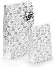 Geschenktaschen Edelweiß 140 x 230 mm