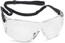 Honeywell Schutzbrille Optema