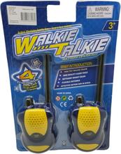 Klippex Walkie Talkie