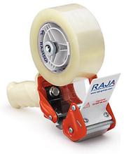 Set PVC Standard Packband RAJATAPE braun 36 Rollen
