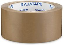 Pvc-Packband braun 50 mm x 66m