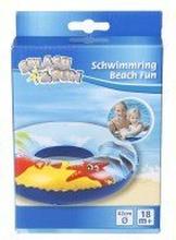 Splash & Fun Schwimmring Beach Fun, Ø42cm