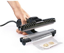 Handsiegelgerät Futura Portable Poly