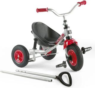 Rollytrike trento - Rolly leker trehjulet sykkel 9