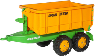 Rolly container joskin - Rolly leker trailer 123216