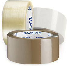 PP-Packband transparent 50 mm x 100 m
