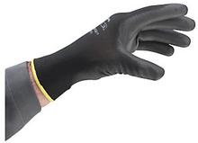 Polyurethan-Handschuhe MAPA Größe 9
