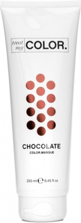 Treat My Color Chocolate Color Masque 250ml