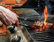 Steak-Tasting in Muenchen fuer 2